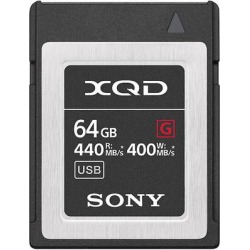 Sony QDG64F/J XQD Memory Card found on Bargain Bro India from Crutchfield for $98.00