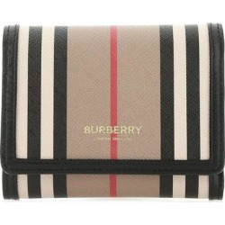 Lancaster Small Wallet - Natural - Burberry Wallets found on MODAPINS from lyst.com for USD $448.00