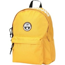 Backpacks & Fanny Packs - Yellow - Napapijri Backpacks found on MODAPINS from lyst.com for USD $53.00