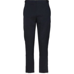 Casual Pants - Blue - Paul Smith Pants found on MODAPINS from lyst.com for USD $221.00