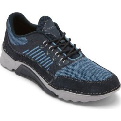 Rocsports Ubal Sneaker - Blue - Rockport Sneakers found on Bargain Bro India from lyst.com for $80.00