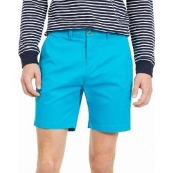 Tommy Hilfiger Mens Chino Shorts Blue Size 42 7