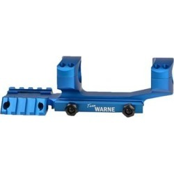Warne Mfg. Company Ar-15/M16 R.A.M.P. Tactical Mount - Tactical R.A.M.P Mount 34mm Blue found on Bargain Bro Philippines from brownells.com for $186.99