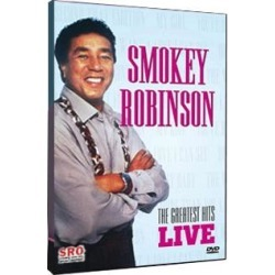 Smokey Robinson: The Greatest Hits Live DVD found on Bargain Bro Philippines from PulseTV for $9.99