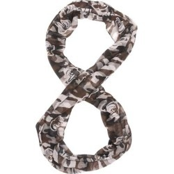 Baltimore Orioles Camo Infinity Scarf found on Bargain Bro Philippines from Fanatics for $24.99