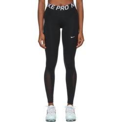 Pro Leggings - Black - Nike Pants found on Bargain Bro from lyst.com for USD $38.00