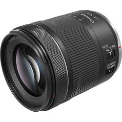 Canon RF24-105mm f/4-7.1 IS STM Lens found on Bargain Bro from Crutchfield for USD $303.24