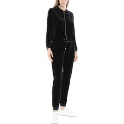 Jumpsuit - Black - Liu Jo Jumpsuits found on Bargain Bro India from lyst.com for $144.00