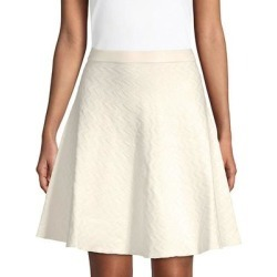 Saks Fifth Avenue A-Line Skirt found on Bargain Bro from Overstock for USD $51.29