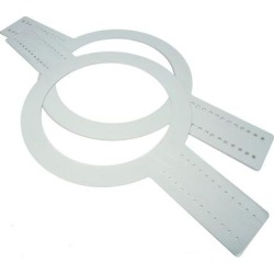 Yamaha Pre Construction bracket for VXC6 found on Bargain Bro from Crutchfield for USD $22.80