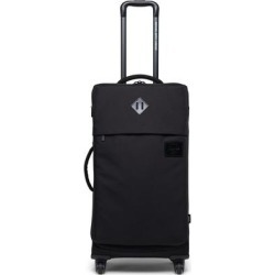 Highland Luggage - Black - Herschel Supply Co. Luggage found on Bargain Bro from lyst.com for USD $220.40