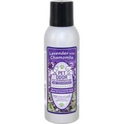 Pet Odor Exterminator Lavender Air Freshener, 2.5-oz spray found on Bargain Bro from Chewy.com for USD $3.79