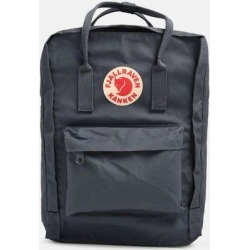 Graphite 15 Laptop Backpack - Gray - Fjallraven Backpacks found on MODAPINS from lyst.com for USD $80.00