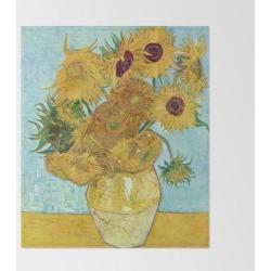 Throw Blanket   Vincent Van Gogh,