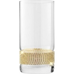 Cheer Collection Luxurious Highball Cocktail Sparkling