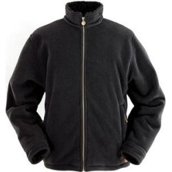 Outback Trading Western Jacket Mens Quality Summit Fleece Zipper found on Bargain Bro from Overstock for USD $79.41
