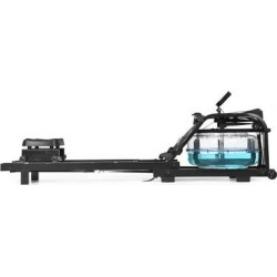 Costway Adjustable Resistance Health Fitness Water Rowing Machine found on Bargain Bro India from Costway for $512.95