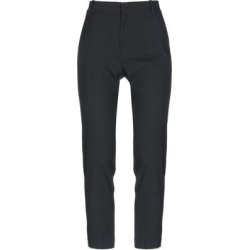 Casual Pants - Black - Vince Pants found on Bargain Bro from lyst.com for USD $47.12
