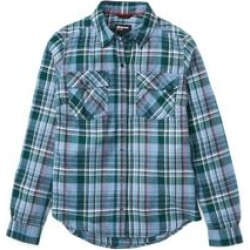 Marmot Women's Apparel & Clothing Bridget Midweight Flannel LS - Women's Dusk Small found on MODAPINS from campsaver.com for USD $60.00