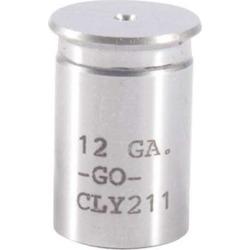 Clymer Headspace Gauges - Go - 12 Gauge Go Gauge found on Bargain Bro India from brownells.com for $45.00