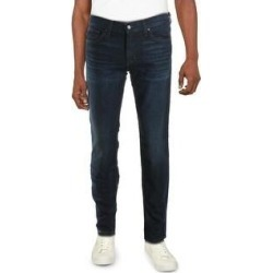 Joe's Jeans Mens Brixton Jeans Mid-Rise Straight Leg - Scott (31), Men's(cotton) found on MODAPINS from Overstock for USD $34.69