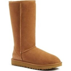 UGG Classic Ii Genuine Shearling Lined Tall Boot - Brown - Ugg Boots found on Bargain Bro Philippines from lyst.com for $200.00