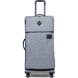 Highland Luggage - Blue - Herschel Supply Co. Luggage found on Bargain Bro from lyst.com for USD $174.80
