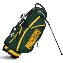 Green Bay Packers Fairway Stand Golf Bag found on Bargain Bro from nflshop.com for USD $151.99