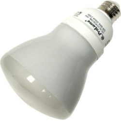 Halco 46328 - CFL15/27/R30/DIM Dimmable Compact Fluorescent Light Bulb found on Bargain Bro Philippines from eLightBulbs for $17.89