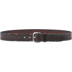 Belt - Brown - Orciani Belts found on MODAPINS from lyst.com for USD $129.00