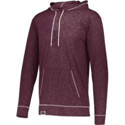 Journey Hooded Long Sleeve T-Shirt found on MODAPINS from Overstock for USD $49.30