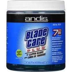 Andis Blade Care Plus for Pet Clipper Blades, 16.5-oz jar found on Bargain Bro Philippines from Chewy.com for $13.90