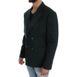 Dolce & Gabbana Green Cashmere Blazer Men's Jacket - it48-m (Green - it48-m) found on Bargain Bro India from Overstock for $775.20