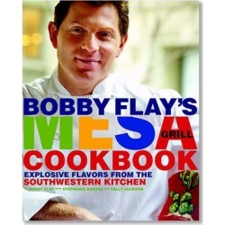 Penguin Random House Cookbooks - Bobby Flay's Mesa Grill Cookbook found on Bargain Bro from zulily.com for USD $19.75