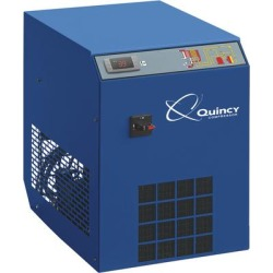 Quincy Non-Cycling Refrigerated Air Dryer - 13 CFM, 115 Volt, Single Phase, Model QPNC-13
