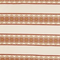 Lena Coral InsideOut Performance Fabric By The Yard - Ballard Designs found on Bargain Bro from Ballard Designs for USD $41.04