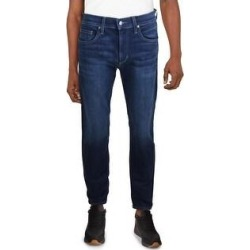 Joe's Jeans Mens Brixton Straight Leg Jeans Mid-Rise Narrow - Evan (30), Men's(cotton) found on MODAPINS from Overstock for USD $41.49