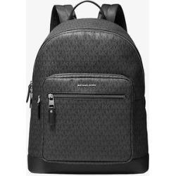 Michael Kors Hudson Logo Backpack Black One Size found on Bargain Bro Philippines from Michael Kors for $373.50