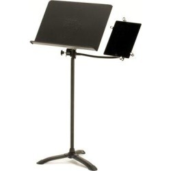 National Public Seating Flex Arm Universal Tablet Holder in Black, Size 23.5 H x 3.0 W x 9.0 D in   Wayfair FAUTH found on Bargain Bro Philippines from Wayfair for $46.17