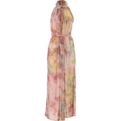 Cometa Suit - Pink - Mes Demoiselles Jumpsuits found on Bargain Bro India from lyst.com for $314.00