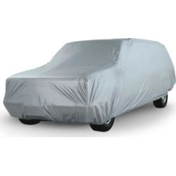BMW X5 SUV Covers - Weatherproof, Guaranteed Fit, Hail & Water Resistant, Lifetime Warranty, Fleece lining, Outdoor SUV Cover. Year: 2005 found on Bargain Bro Philippines from carcovers.com for $209.95