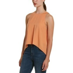 Finders Keepers The Prelude Top (BURNT PEACH - XS), Women's, BURNT Pink found on MODAPINS from Overstock for USD $28.59