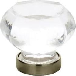 Emtek 86010 Crystal and Porcelain 1