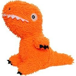 Mighty MicroFiber Balls T-Rex Plush Dog Toy found on Bargain Bro India from Chewy.com for $24.00