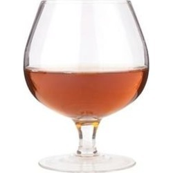Wingback Brandy Glasses by Viski found on Bargain Bro from Overstock for USD $21.27