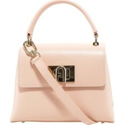 Mini 1927 Handbag - Pink - Furla Shoulder Bags found on MODAPINS from lyst.com for USD $279.00