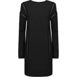Short Dress - Black - Belstaff Dresses found on MODAPINS from lyst.com for USD $157.00