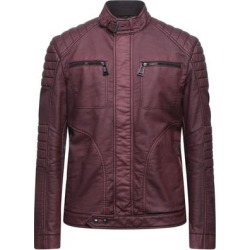 Jacket - Purple - Belstaff Jackets found on MODAPINS from lyst.com for USD $460.00