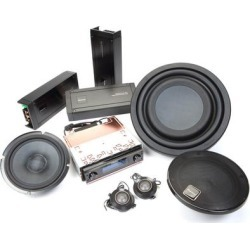 Pioneer DXT-P99RS-80 80th Anniversary Sound Package
