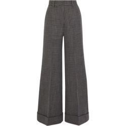 Casual Trouser - Gray - Khaite Pants found on MODAPINS from lyst.com for USD $560.00